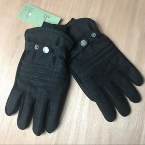 Goodfellow Co Mens Thinsulate Gloves Tech Touch L